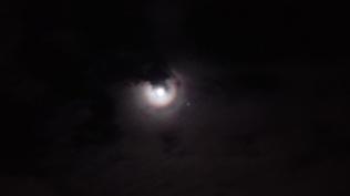 éjjeli körszivárvány